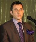 مازن الرمحي